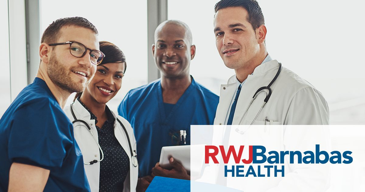 RWJBarnabas Health | Comprehensive Healthcare in New Jersey