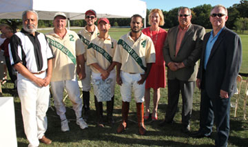 Oct 19, 2015 Polo Ponies Helping Hearts at Annual Shannon