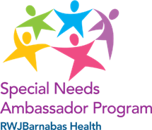Special Needs Ambassador Program logo