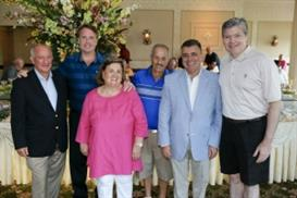 Friends of saint Barnabas Golf Classic