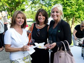 Eighth Annual Wine Tasting Event