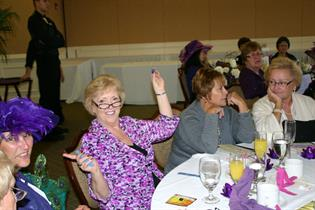 2014 Annual High Tea