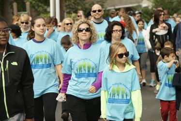 2015 Life is Better Healthy 5K Run and Walk