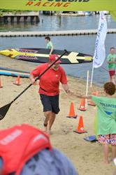 2016 WhatSUP Paddle Race