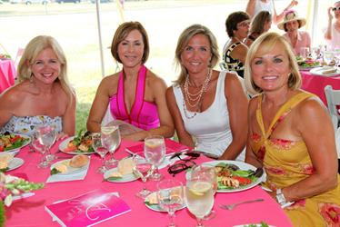 MMC 2011 Power of Pink Luncheon