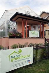 NBIMC The Beth Greenhouse