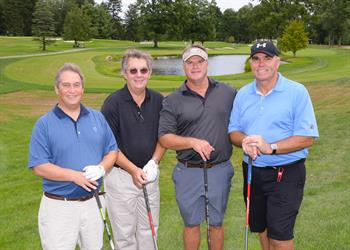 42nd Annual Saint Barnabas Golf Open