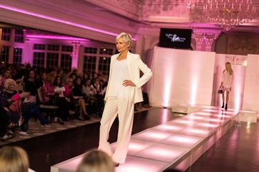 4th Annual Fashion for The Pink Crusade