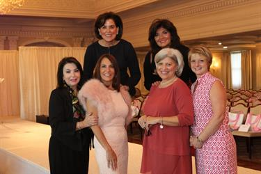 3rd Annual Fashion For The Pink Crusade