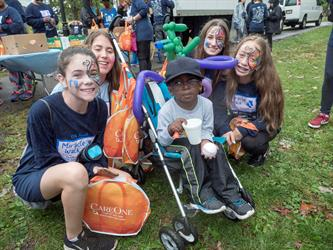 Miracle Walk 2017 - Candid Photos