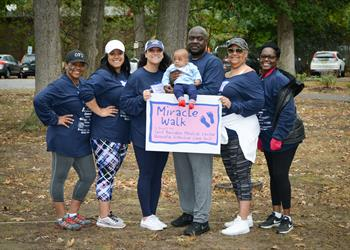 Miracle Walk Team Photos 3