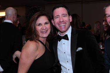 Community Medical Center 2019 Winter Ball
