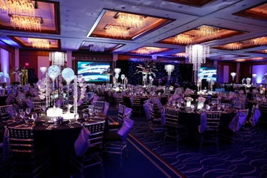 RWJUH 60th Annual Auxiliary Autumn Ball