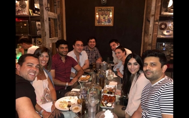 Newark Beth Israel Medical Center Radiology Residency – Our Nights Out