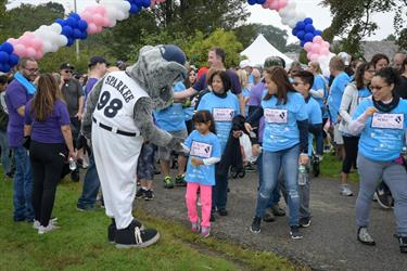 Saint Barnabas Medical Center's 2018 Miracle Walk