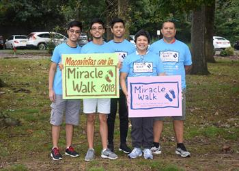 SBMC 2018 Miracle Walk Team 1-1