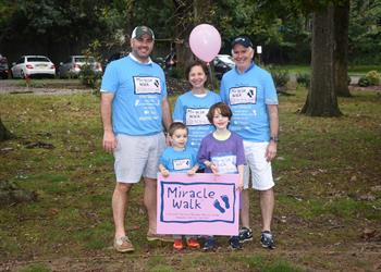 SBMC 2018 Miracle Walk Team 1 - 2