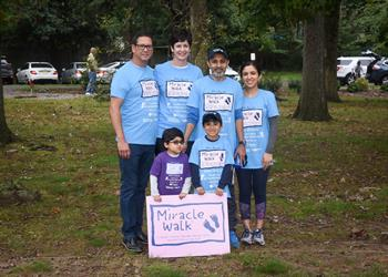 SBMC 2018 Miracle Walk Team 1 - 4