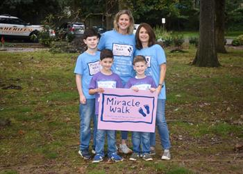 SBMC 2018 Miracle Walk Team 1 - 6