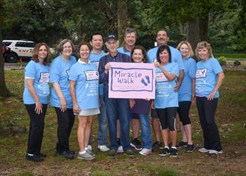 SBMC 2018 Miracle Walk Team 1 - 7