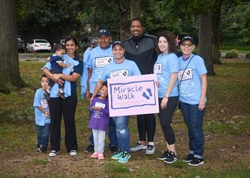 SBMC 2018 Miracle Walk Team 1 - 16