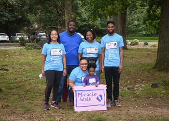 SBMC 2018 Miracle Walk Team 1 - 30