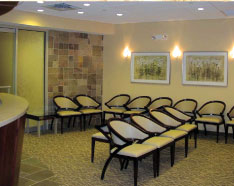 Barnabas Health Ambulatory Care Center MRI Suite