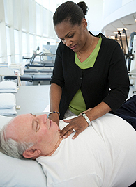 Adult Physical Therapy Rehabilitation Services