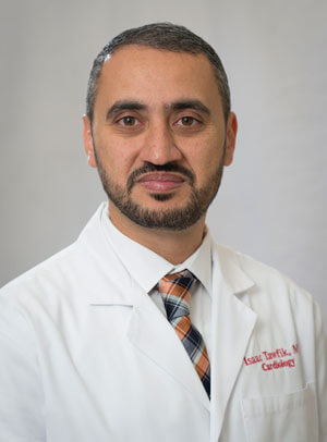 Barnabas Health Medical Group Welcomes Interventional