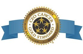 Cancer Gold Standard Accrediation