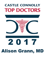 Alison Grann MD - New Jersey Health System