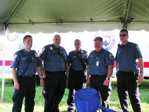 JCMC EMS Community events