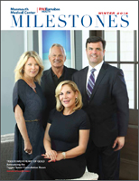 Milestones Winter 2016