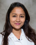 Diksha Shrestha, MD