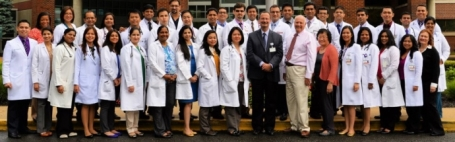 Monmouth Medical Center Residency Group
