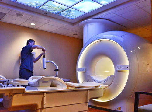 Radiology New Jersey Health System