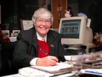 Margaret Fisher, MD