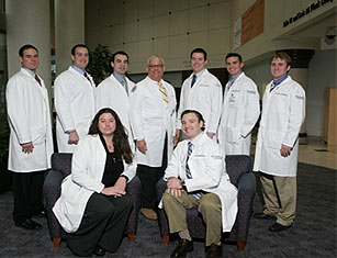 Curriculum   Orthopedic Surgery Residency in Long Branch