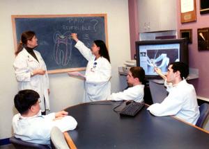 How to Apply | Dental Medicine Residency in Newark