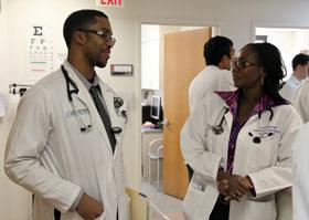Curriculum | Internal Medicine Residency in Newark