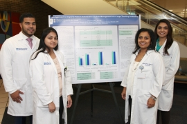Newark Beth Israel Pharmacy Residents Presentation