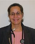 Mary Abed, MD