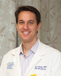 Dr. Adam Sivitz Medical Director of Pediatric Emergency Medicine