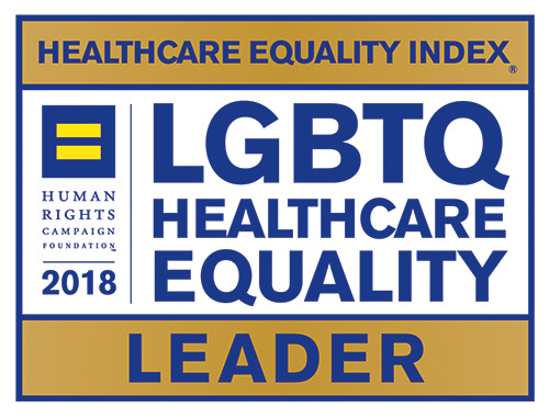 LGBTQ Health Care Equity Leader
