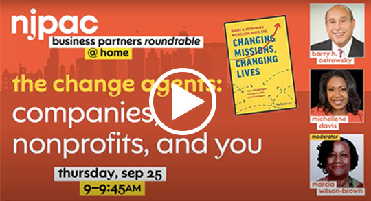 The New Change Agents: Companies, Nonprofits, and You