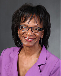 Leslie Wright-Brown