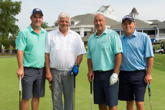 2019 MMCSC Foundation Annual Golf Classic