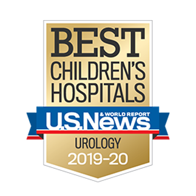 BMSCH U.S. News Best Children's Hospital