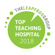 Leapfrog Group Top Teaching Hospital 2018