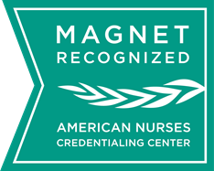 Magnet Recognition from the American Nursing Credentialing Center ANCC